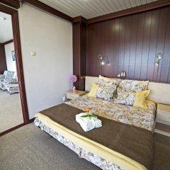 Гостиница Маяк 3* Люкс с различными типами кроватей фото 15