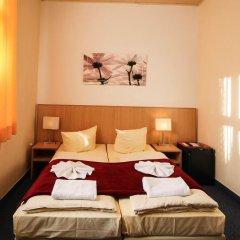 Отель Hotelpension Margrit 2* Стандартный номер с двуспальной кроватью фото 6