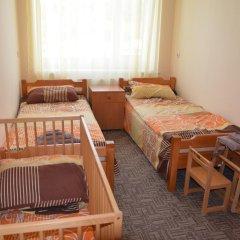 Гостиница Zakarpatavtotrans Mizhgirja комната для гостей фото 2