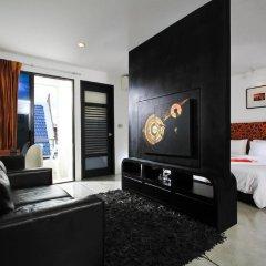 The Yorkshire Hotel and Spa 3* Улучшенный номер с двуспальной кроватью