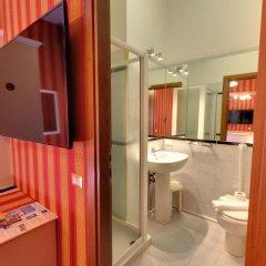 Отель Messner Palace ванная