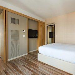 Отель West 57th Street by Hilton Club США, Нью-Йорк - отзывы, цены и фото номеров - забронировать отель West 57th Street by Hilton Club онлайн комната для гостей фото 3