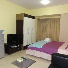 Апартаменты Homehunter Short Term Apartment Студия с различными типами кроватей фото 26