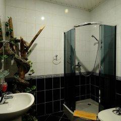 Гостиница А-Гостиница в Оренбурге 1 отзыв об отеле, цены и фото номеров - забронировать гостиницу А-Гостиница онлайн Оренбург ванная фото 2