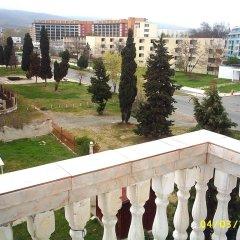 Отель Bravo 1-Vichevi Болгария, Солнечный берег - отзывы, цены и фото номеров - забронировать отель Bravo 1-Vichevi онлайн балкон