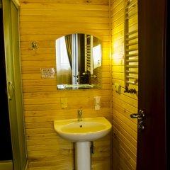 Arnika Hotel 3* Люкс с различными типами кроватей фото 15
