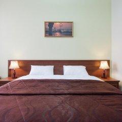 Гостиница Amici Grand 4* Стандартный номер с разными типами кроватей фото 4