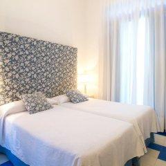 Отель Hostal Casa Alborada Испания, Кониль-де-ла-Фронтера - отзывы, цены и фото номеров - забронировать отель Hostal Casa Alborada онлайн комната для гостей фото 5