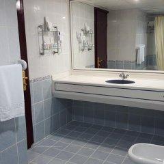 Отель Al Bustan Hotel Flats ОАЭ, Шарджа - отзывы, цены и фото номеров - забронировать отель Al Bustan Hotel Flats онлайн ванная фото 2