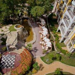 Отель Harmony Suites III Солнечный берег фото 6