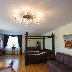 Айвенго Отель 3* Апартаменты с различными типами кроватей фото 7