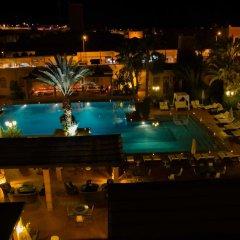 Отель Le Berbere Palace Марокко, Уарзазат - отзывы, цены и фото номеров - забронировать отель Le Berbere Palace онлайн фото 2