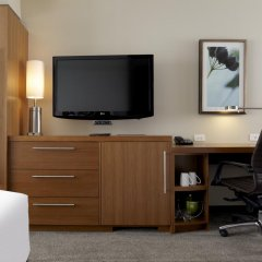 Отель Hyatt Place Washington DC/National Mall 3* Стандартный номер с различными типами кроватей