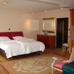 Отель Holiday Home De Colve 2* Коттедж с различными типами кроватей фото 4