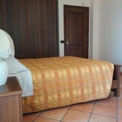 Отель Il Melograno Bed & Breakfast Казаль Палоччо комната для гостей фото 4