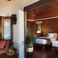 Отель Rawi Warin Resort and Spa 4* Люкс с различными типами кроватей фото 5