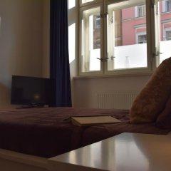 Отель Prague Getaway Homes Slavojova 4* Апартаменты фото 23