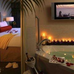 Отель Embassy Suites Fort Worth - Downtown 3* Люкс с различными типами кроватей фото 2