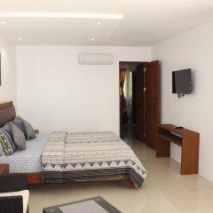 Отель Sundown Resort and Austrian Pension House 3* Номер Делюкс с различными типами кроватей фото 2