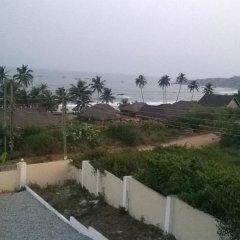 Отель Moree Paradise Ocean Resort