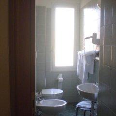 Отель Albergo Posta 3* Стандартный номер с различными типами кроватей фото 5