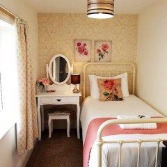 Отель Grand Pier Guest House Великобритания, Кемптаун - отзывы, цены и фото номеров - забронировать отель Grand Pier Guest House онлайн детские мероприятия фото 2