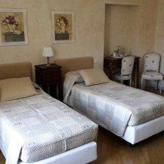 Отель Garnì del Gardoncino 3* Стандартный номер фото 10