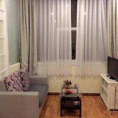 Отель Greenlife ApartHotel 3* Стандартный номер с различными типами кроватей фото 7