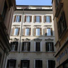 Отель Ottoboni Flats Апартаменты с различными типами кроватей фото 29