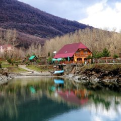 Chorna Gora Hotel фото 4
