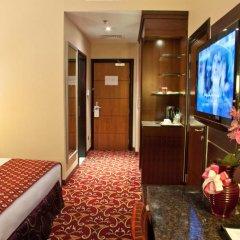 Ramee Rose Hotel 4* Стандартный номер с различными типами кроватей фото 6