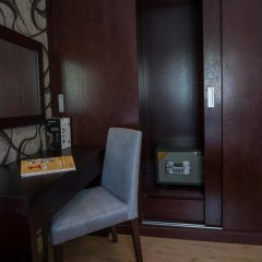 Апартаменты Song Hung Apartments Улучшенные апартаменты с различными типами кроватей фото 2
