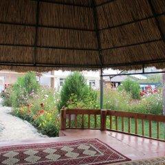 Отель Happy Nomads Yurt Camp Кыргызстан, Каракол - отзывы, цены и фото номеров - забронировать отель Happy Nomads Yurt Camp онлайн фото 3
