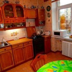 Апартаменты Руставели в номере фото 2