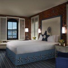 Argonaut Hotel - a Noble House Hotel 4* Стандартный номер с различными типами кроватей фото 5