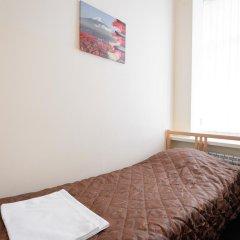 Гостиница SuperHostel на Пушкинской 14 Номер с общей ванной комнатой с различными типами кроватей (общая ванная комната) фото 17