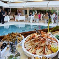 Отель & Spa Terraza Испания, Курорт Росес - 1 отзыв об отеле, цены и фото номеров - забронировать отель & Spa Terraza онлайн помещение для мероприятий