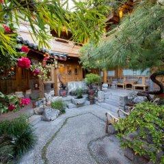 Zen Garden Hotel Lion Hill Yard фото 2