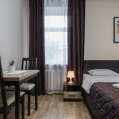 Hotel Volkovsky Номер категории Эконом фото 6