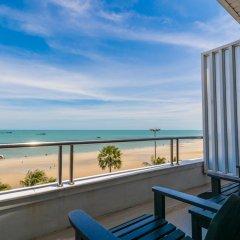 Отель Baboona Beachfront Living 3* Стандартный номер фото 6