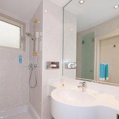 Hotel Amadeus 4* Стандартный номер с различными типами кроватей