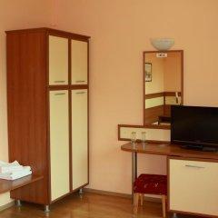 Family Hotel Residence 2* Стандартный номер с различными типами кроватей