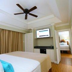 Отель Oasis Resort 3* Улучшенный люкс с различными типами кроватей фото 3