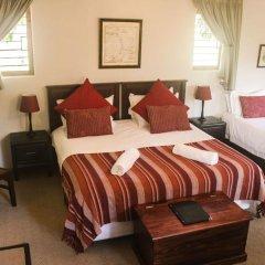 Отель Gerald's Gift Guest House 4* Стандартный номер с различными типами кроватей фото 4