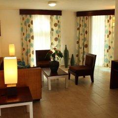 Отель Grand Paradise Playa Dorada - All Inclusive удобства в номере фото 2