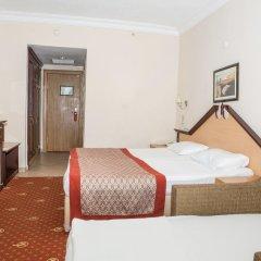 Kahya Hotel – All Inclusive 4* Стандартный номер с различными типами кроватей фото 2