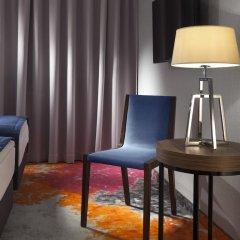 Hotel Sadova 4* Номер категории Эконом с различными типами кроватей фото 2