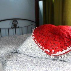 Book Hostel Lubyanka Стандартный номер с различными типами кроватей