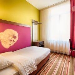 Leonardo Hotel Antwerpen (ex Florida) 3* Номер категории Эконом с различными типами кроватей фото 2