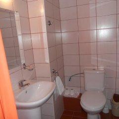 Курортный отель Yuzhni niosht 3* Стандартный номер с 2 отдельными кроватями фото 4